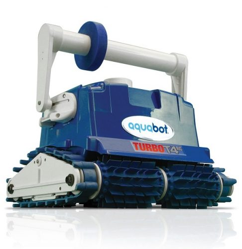 10 Best Inground Automatic Pool Cleaner 2019: (Classic