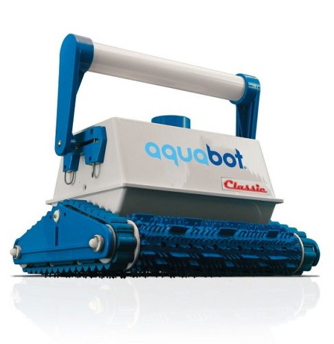 best pool cleaner - Aqualon AB Aquabot Classic In-Ground Robotic Swimming Pool Cleaner