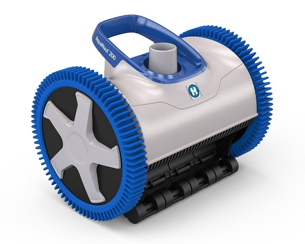 Hayward PHS21CST Aquanaut 200 Suction Drive 2-Wheel Pool Cleaner