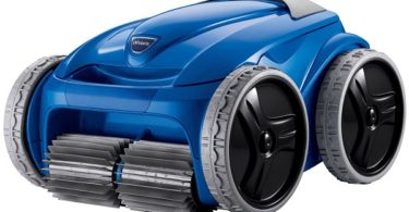 Polaris 9550 Sport Robotic In-Ground Pool Cleaner