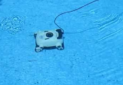 Smartpool Nc22 Smartkleen Robotic Pool Cleaner Review