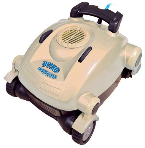 best pool cleaner - Smartpool NC22 SmartKleen Robotic pool cleaner
