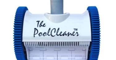 Best Suction Side Pool Cleaner - Hayward Poolvergnuegen 896584000013 PoolCleaner