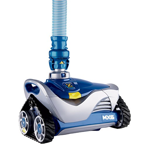 Zodiac MX6 Automatic In-Ground Pool Cleaner