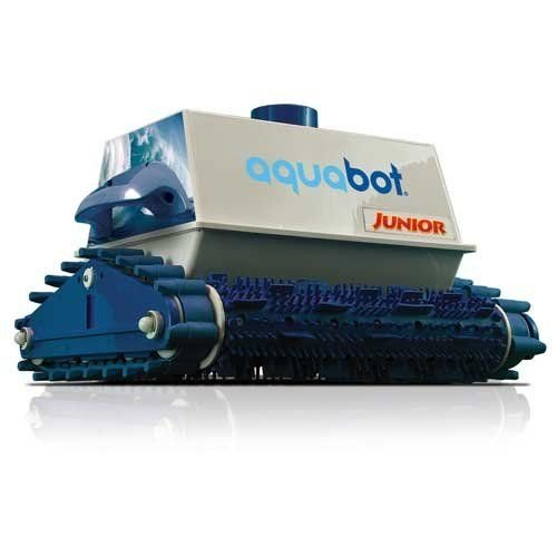 Aquabot Junior ABJR In-Ground Robotic Pool Cleaner