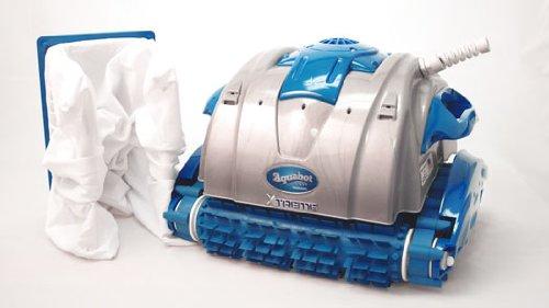 Aquabot Xtreme robotic pool cleaner
