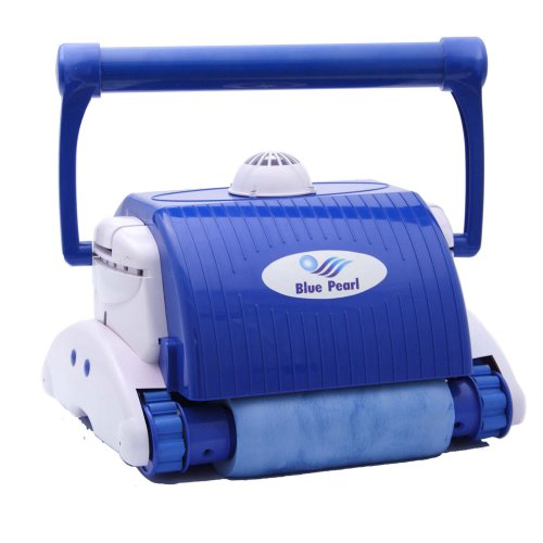 Water Tech PEARL Blue Pearl Robotic Pool Cleaner