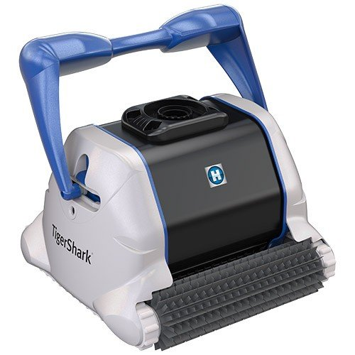 Hayward RC9990GR Tiger Shark QC Automatic Robotic Pool Cleaner