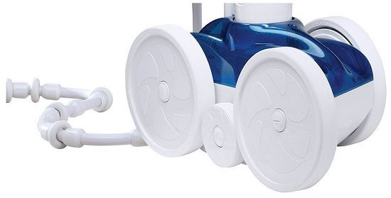 Polaris Vac-Swep 280 Pressure Side Pool Cleaner