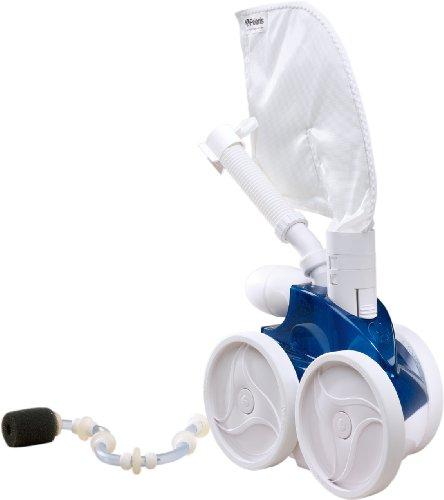 Best Pressure Side Pool Cleaner- Polaris Vac-Sweep 360 Pressure Side Pool Cleaner