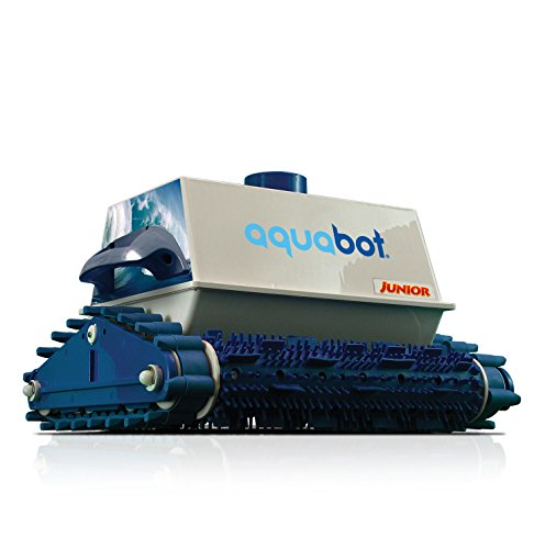 Aqua Products ABJR Aquabot Junior In-Ground Robotic Pool Cleaner