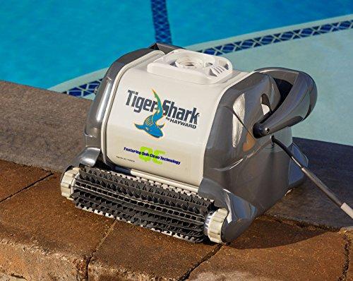 Hayward TigerShark QC RC9990GR