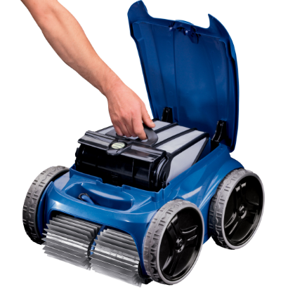 Polaris 9550 Sport Robot In-Ground Pool Cleaner