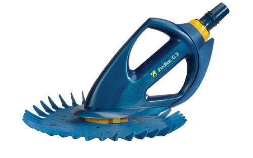 10 Best Pool Vacuum Cleaners - Baracuda G3 W0300 Pool Vacuum Cleaner