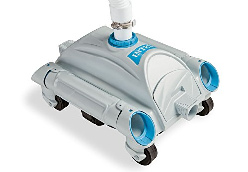 10 Best Pool Vacuum Cleaners - Intex Auto Pool Vacuum Cleaner